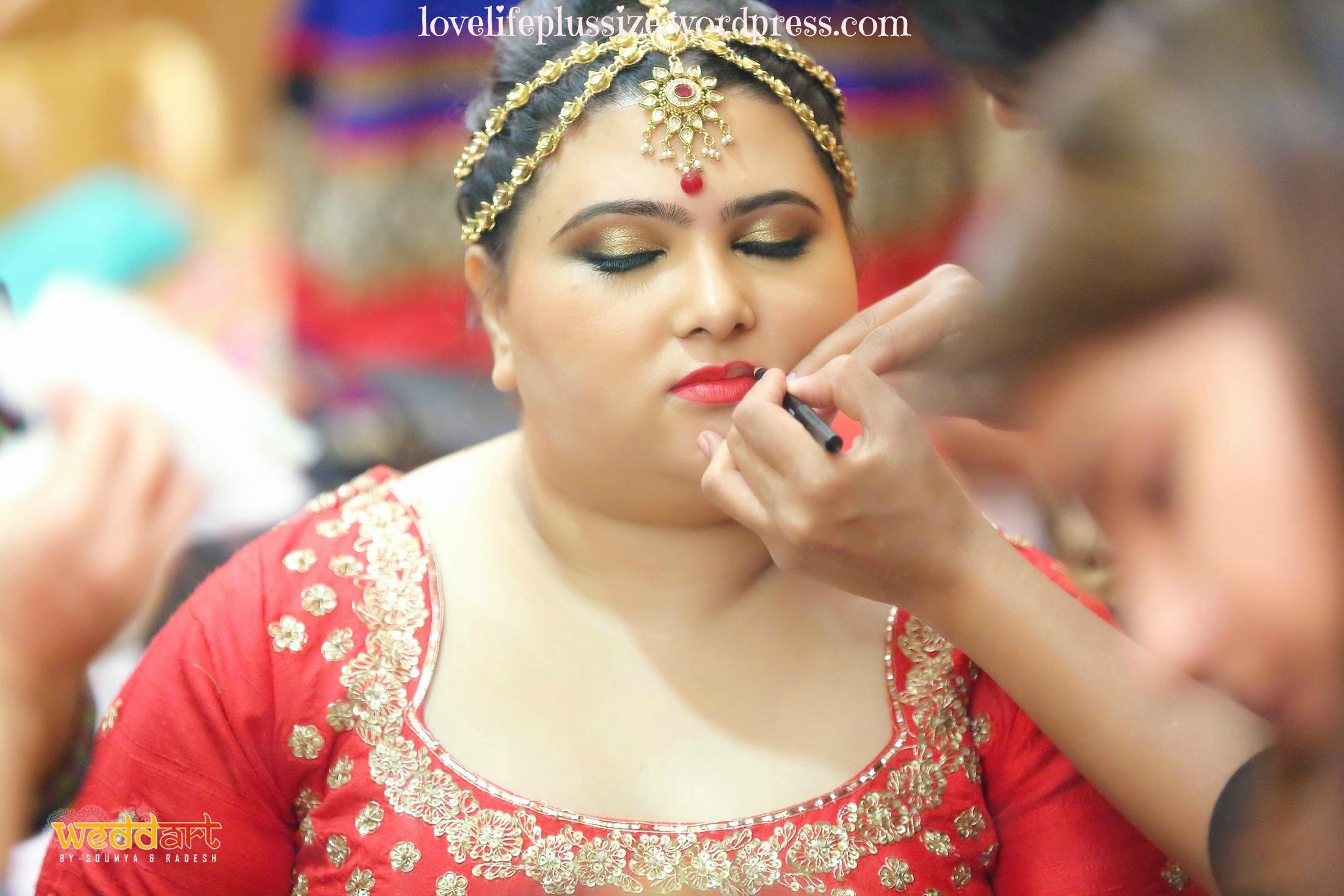 matha patti – love life plus size